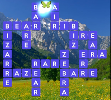 Wordscapes May 23 2021 Answers Today