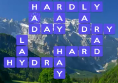 Wordscapes May 31 2021 Answers Today
