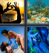 4 Pics 1 Word June 11 2021 Answers Puzzle