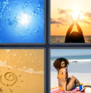 4 Pics 1 Word June 14 2021 Answers Puzzle