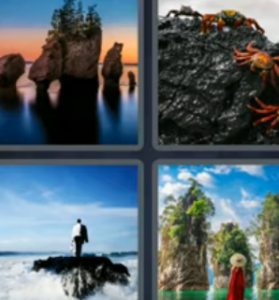 4 Pics 1 Word June 15 2021 Answers Puzzle