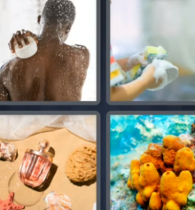 4 Pics 1 Word June 17 2021 Answers Puzzle