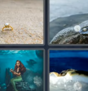 4 Pics 1 Word June 18 2021 Answers Puzzle