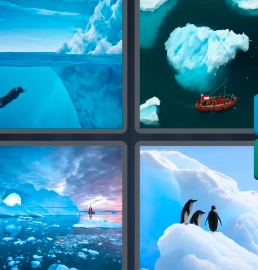 4 Pics 1 Word June 19 2021 Answers Puzzle Today