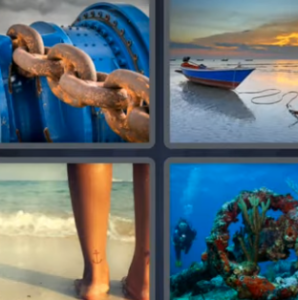 4 Pics 1 Word June 20 2021 Answers Puzzle