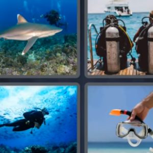 4 Pics 1 Word June 26 2021 Answers Puzzle