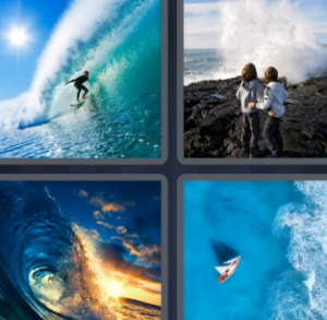 4 Pics 1 Word June 4 2021 Answers Puzzle