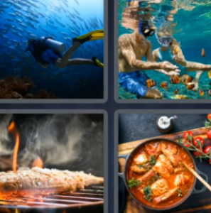 4 Pics 1 Word June 6 2021 Answers Puzzle