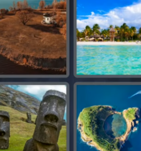 4 Pics 1 Word June 7 2021 Answers Puzzle