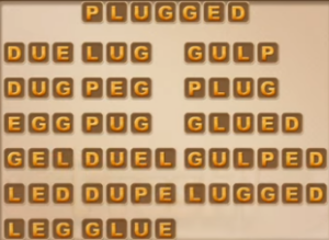 Word Cookies June 18 2021 Answers Puzzle