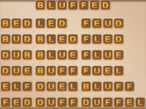 Word Cookies June 5 2021 Answers Puzzle