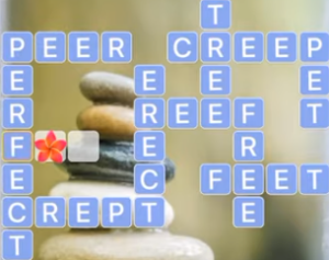 Word Crossy June 18 2021 Answers Puzzle
