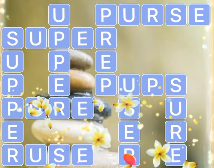 Word Crossy June 3 2021 Answers Puzzle