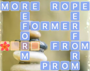 Word Crossy June 30 2021 Answers Puzzle