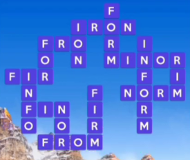 Wordscapes June 10 2021 Answers Today