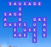 Wordscapes June 12 2021 Answers Today