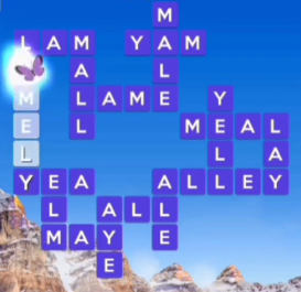 Wordscapes June 17 2021 Answers Today