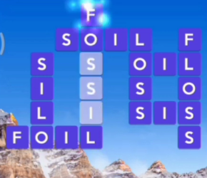 Wordscapes June 18 2021 Answers Today