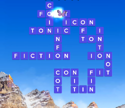 Wordscapes June 22 2021 Answers Today