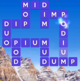 Wordscapes June 28 2021 Answers Today