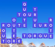 Wordscapes June 4 2021 Answers Today