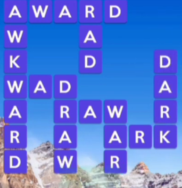 Wordscapes June 7 2021 Answers Today