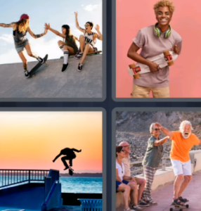 4 Pics 1 Word July 16 2021 Answers Puzzle