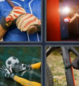 4 Pics 1 Word July 26 2021 Answers Puzzle