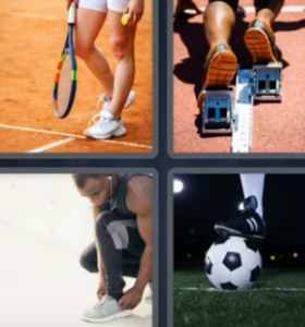 4 Pics 1 Word July 27 2021 Answers Puzzle