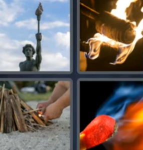 4 Pics 1 Word July 28 2021 Answers Puzzle