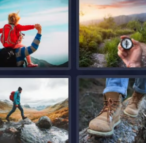 4 Pics 1 Word July 5 2021 Answers Puzzle
