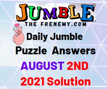 Are you searching for more Jumble PuzzleAnswers? Go Here for moreDaily Word Unscramble Answers Puzzle for Todaywith allDaily Puzzle Answers.