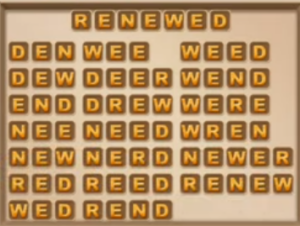 Word Cookies July 20 2021 Answers Puzzle