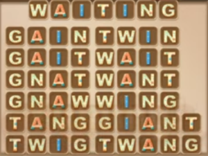 Word Cookies July 4 2021 Answers Puzzle