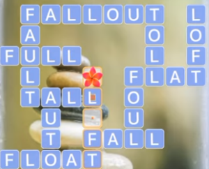Word Crossy July 11 2021 Answers Puzzle