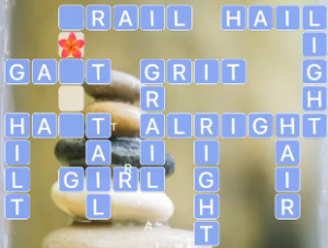Word Crossy July 12 2021 Answers Puzzle