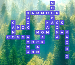 Wordscapes July 14 2021 Answers Today