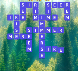 Wordscapes July 24 2021 Answers Today
