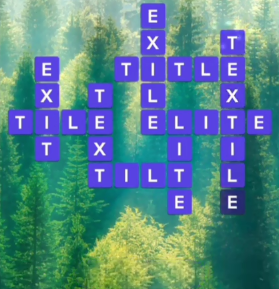 Wordscapes July 26 2021 Answers Today