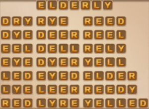 Word Cookies August 2 2021 Answers Puzzle