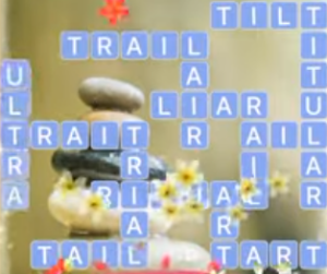 Word Crossy Daily August 8 2021 Answers Puzzle