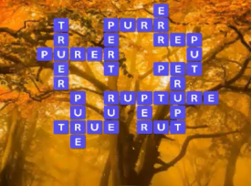 Wordscapes August 3 2021 Answers Today