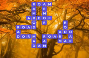 Wordscapes August 31 2021 Answers Today