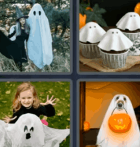 4 Pics 1 Word Daily Puzzle October 1 2021 Answers