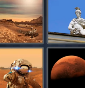 4 Pics 1 Word Daily Puzzle September 18 2021 Answers