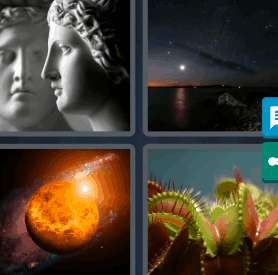 4 Pics 1 Word Daily Puzzle September 9 2021 Answers