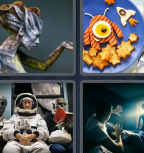 4 Pics 1 Word Daily September 1 2021 Answers Puzzle