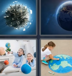 4 Pics 1 Word Daily September 5 2021 Answers Puzzle