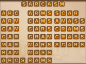Word Cookies Daily September 10 2021 Answers Puzzle