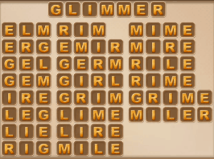 Word Cookies Daily September 21 2021 Answers Puzzle
